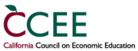 California Council on Economic Education Logo