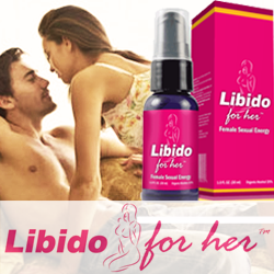 Libido For Her'