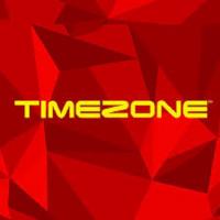 Timezone Trilium Nagpur India Logo