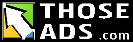ThoseAds.com'