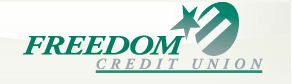 Freedom Credit Union'