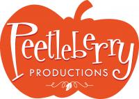 Peetleberry Pumpkinhead Logo