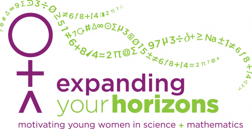 Logo for The Expanding Your Horizons Network'