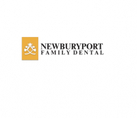 Newburyport Family Dental Logo