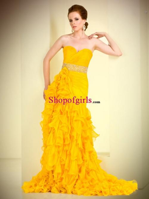 Shopofgirls.com Announced Addition of Homecoming Dresses'
