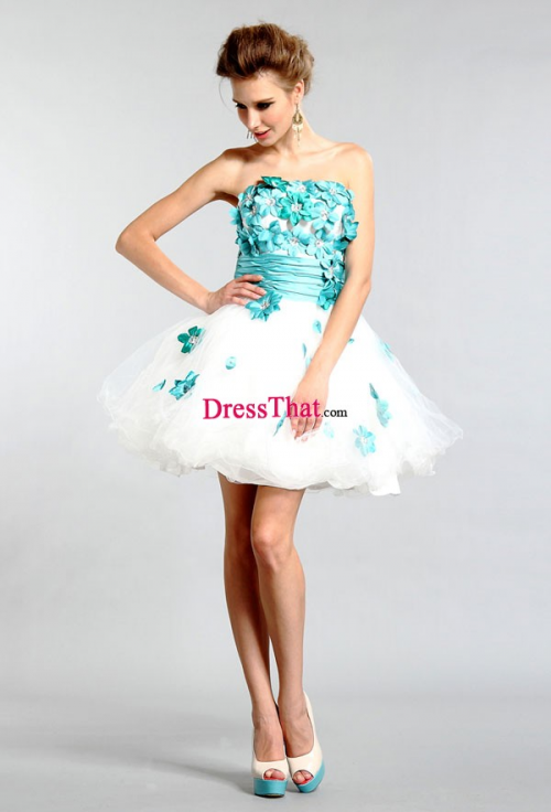 The 2013 Prom Dresses Collection Hits the Sales Record'