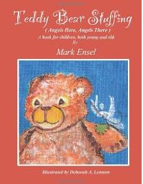 Teddy Bear Stuffing'