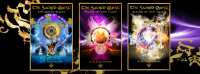 The Sacred Quest Trilogy