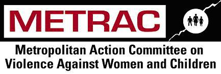 Company Logo For METRAC'