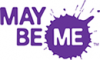 May Be Me Campaign logo'
