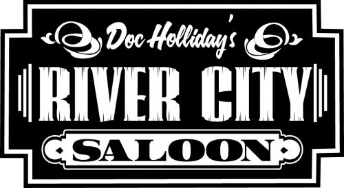River City Saloon'