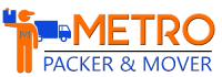 Metro packer And Mover Logo