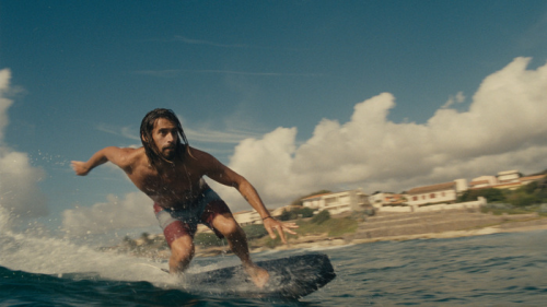 BELLA VITA - A Surfer's Journey Through Italy'