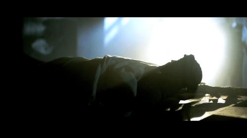 """Crypt"" Movie by Mark Murphy'"