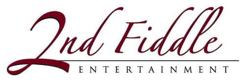 Company Logo For 2nd Fiddle Entertainment'