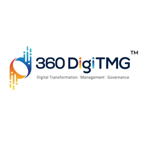 Company Logo For 360DigiTMG - Data Science, Data Scientist C'