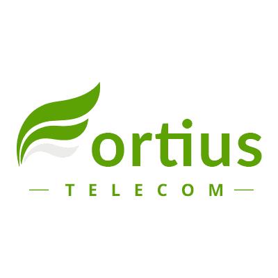 Company Logo For Fortius Telecom'