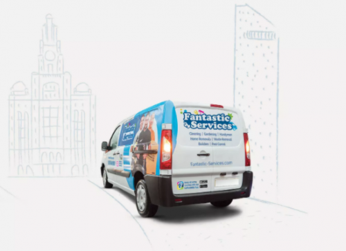 Company Logo For Fantastic Services in Liverpool'