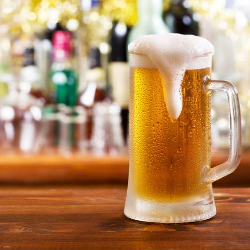 Beer Tasting'