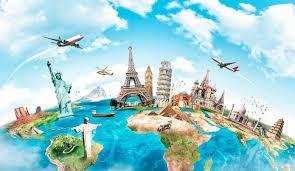 Tourism Market'
