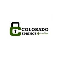 Colorado Springs Locksmith Logo