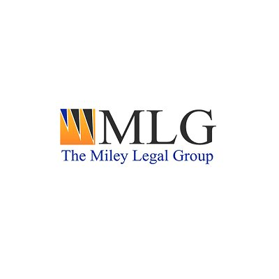 Company Logo For The Miley Legal Group'