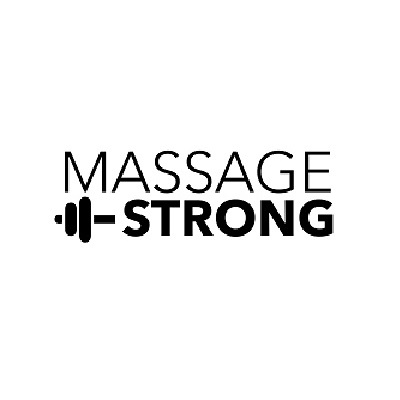 Company Logo For Massage Strong'