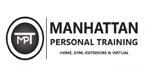 Company Logo For Manhattan Personal Training'