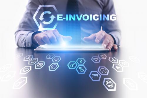 E-invoicing Software'