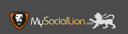 MySocial Lion Socially'