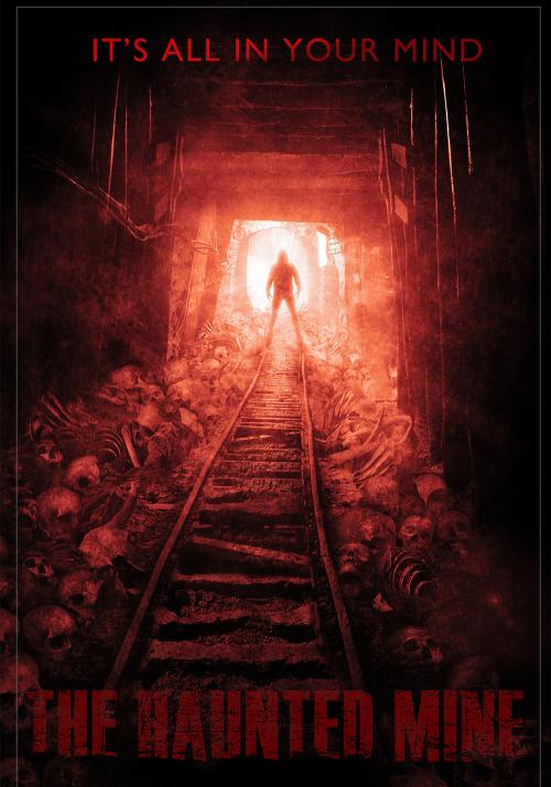 Hell Hole Horror Movie'