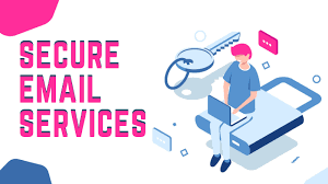 Secure Email Services Market to witness Massive Growth by 20'