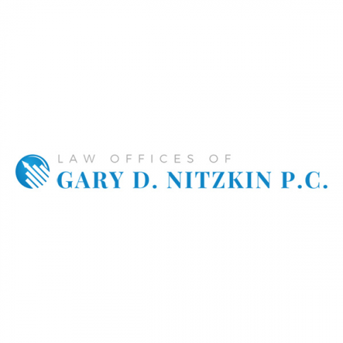 Company Logo For Law Offices of Gary D. Nitzkin, P.C.'