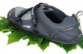 Minimalist Running Shoes'