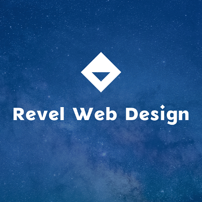 Company Logo For Revel Web Design'