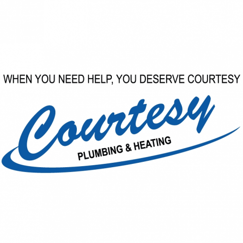Courtesy Plumbing and Heating'