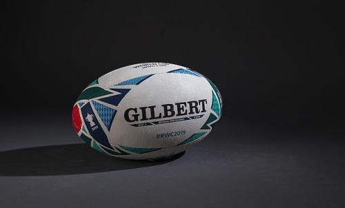 Rugby Match Balls Market'