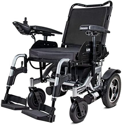 Electric & Non-electric Wheelchair Market'