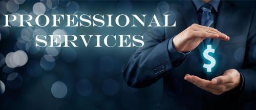 Professional Services Market'