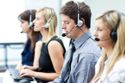 Call Centre Market'