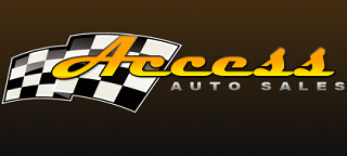 Company Logo For Access Auto Sales'