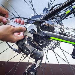 Bicycle Sales'