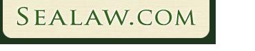 Company Logo For SEA LAW'