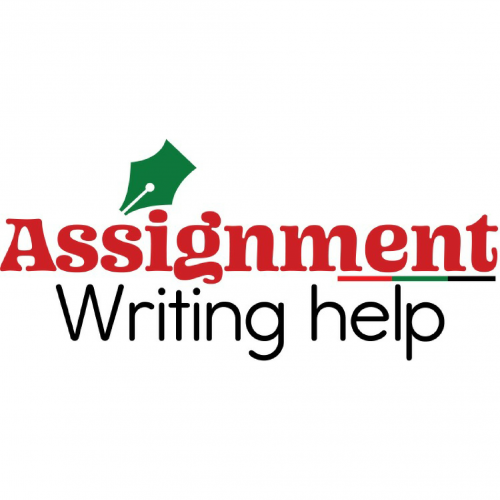 Company Logo For Assignment Writing Help'