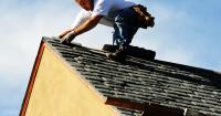 New Roof Installation Leon Valley TX Logo