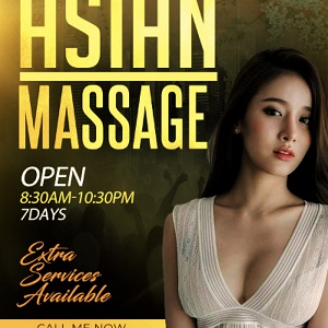 Company Logo For Hedy Ping Spa | Asian Massage Glendale Open'