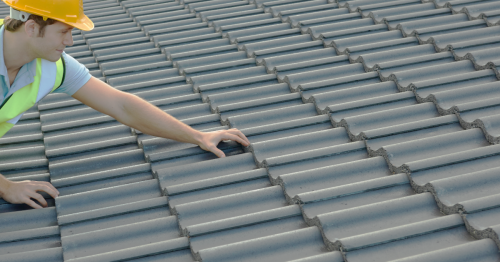 Company Logo For Roof Inspection Services Leon Valley TX'