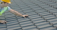 Roof Inspection Services Leon Valley TX Logo