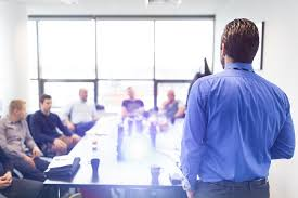 Corporate Leadership Training Market May See a Big Move   Ce'