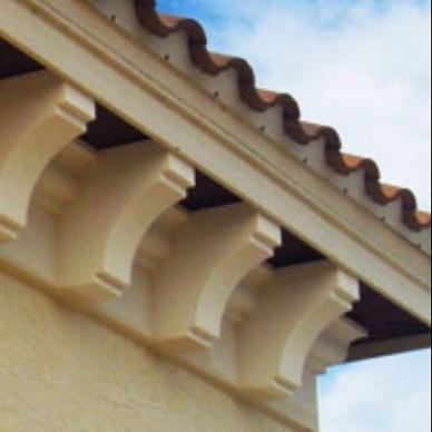 Stucco Materials'